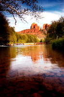 Cathedral Rocks, Sedona, FA